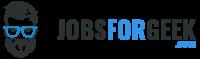 JobsForGeek logo